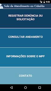 SAC MPF screenshot 0