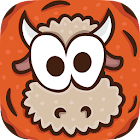 Mini Roco - Leaping Cow icon