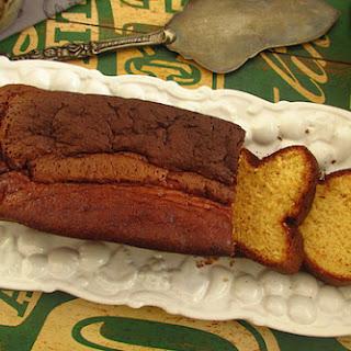Brandy Cake