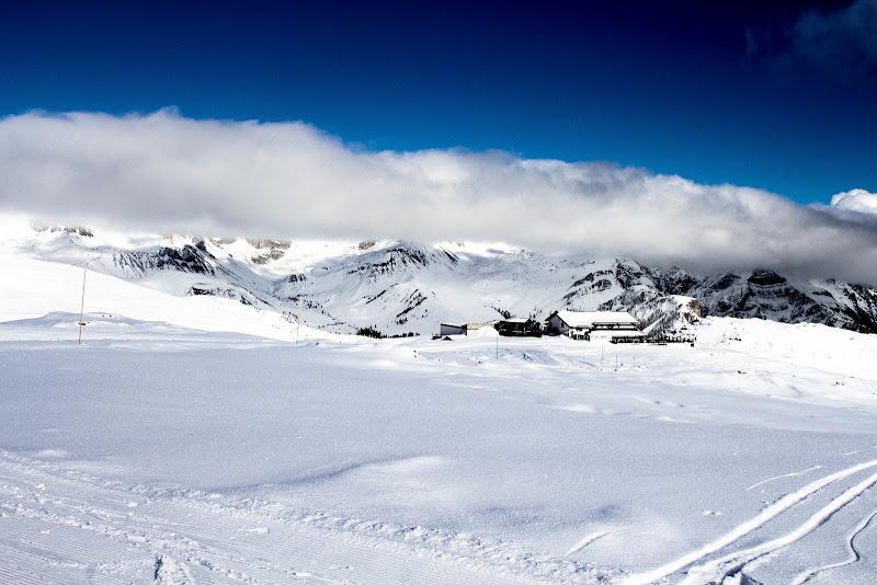 Winter clouds  di caterina_kitta