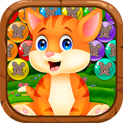 农场猫Kuzya 街機 App LOGO-APP試玩