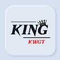 KinG KWGT icon