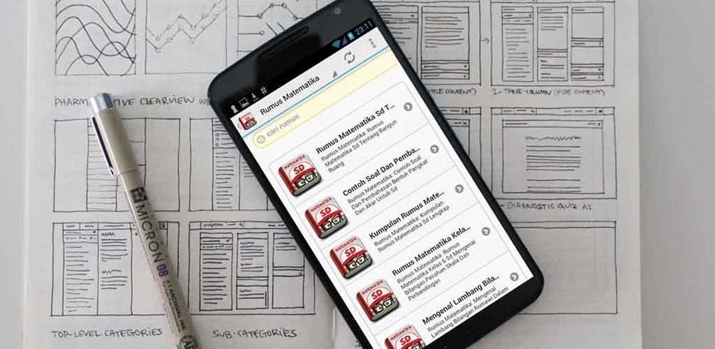Download Rumus Matematika Sd Lengkap Apk Latest Version For Android