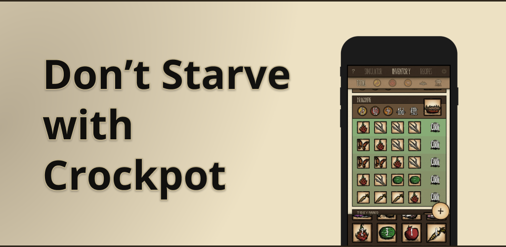Download Dont Starve With Crockpot Free For Android Dont Starve With Crockpot Apk Download Steprimo Com
