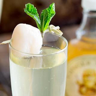 Lychee Liquor Recipes