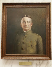 Photo: photo of Col. Fielding Hudson Garrison.  He was a Principal Assistant Librarian at NLM in 1912, worked closely with John Shaw Billings to create the Index-Catalogue of the Library of the Surgeon General's Office, and was librarian at Welch Medical Library at Johns Hopkins