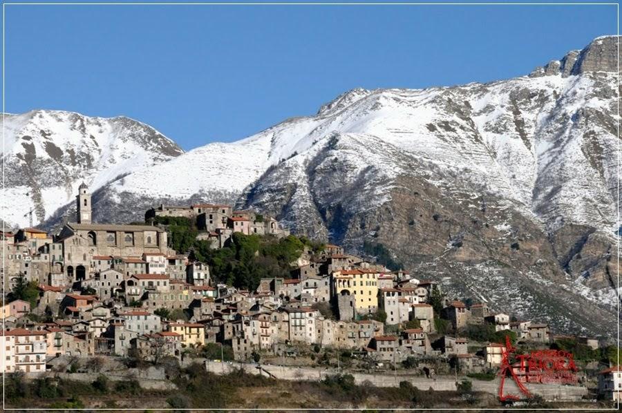 Triora, a Terra das Bruxas na Itália