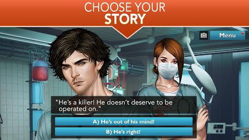 Is It Love? Blue Swan Hospital - Choose your story 1.3.315 screenshots 3