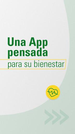 Bolívar Conmigo screenshot 1