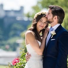 Wedding photographer Roland Sulzer (RolandSulzer). Photo of 14.02.2017