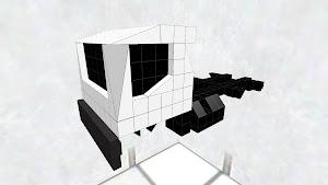 トラック 素体