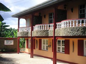 Photo: Dominica's Sea View Apartments