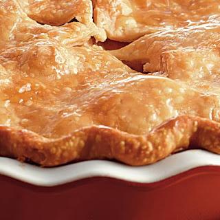 Honey Roasted Apple Pie Recipe