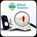 Cloud Tracker – GPS Tracker icon