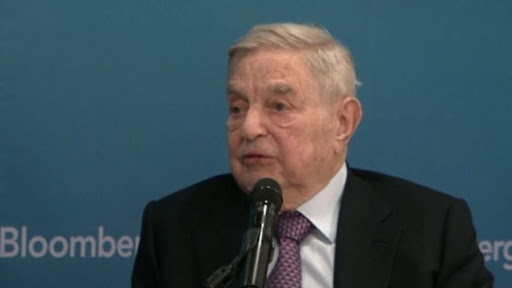 How George Soros picks candidates and ruins countries