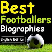 Best Football Players Biographies in English