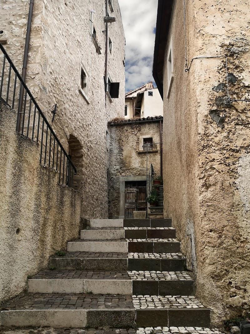 Borghi d'Abruzzo di Monica_Saba