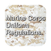 Marine Uniform Regulations
