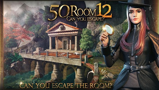 Can you escape the 100 room XII MOD (Unlimited Tips) 2