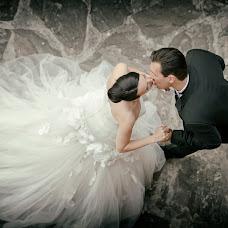 Wedding photographer Massimo Santi (massimosanti). Photo of 01.06.2015