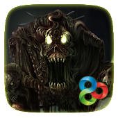 Zombie Attack GO Launcher