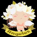 Imágenes de Ángeles - Fotos y fondos de pantalla icon
