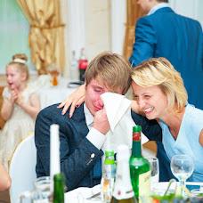 Wedding photographer Dmitriy Kabanov (Dkabanov). Photo of 15.01.2016