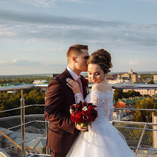 Wedding photographer Olga Kozlova (romantic-studio). Photo of 23.08.2017