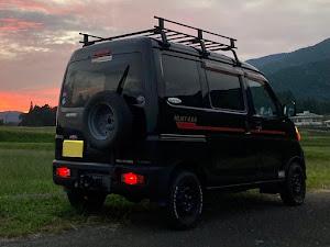 ハイゼットカーゴ  H23年式 クルーズターボ 4WD 5MTのカスタム事例画像 SCM435さんの2021年09月12日22:34の投稿