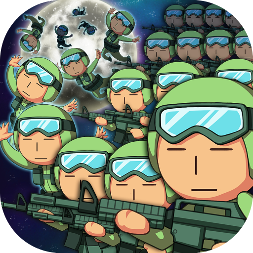 Earth Defender S 1.04
