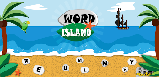 foto de AppGrooves: Compare Word Island - Word Connect Free Word Games vs ...