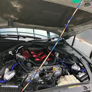 NISSAN GT-R  2008 プレミアムエディションのカスタム事例画像 テリーさんの2018年10月14日12:08の投稿