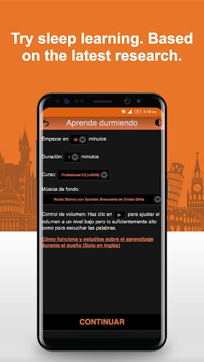 Learn English Words Free screenshot 7