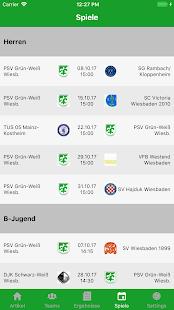 PSV GW Wiesbaden - náhled