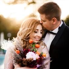 Bryllupsfotograf Aleksandr Sukhomlin (TwoHeartsPhoto). Foto fra 06.03.2019