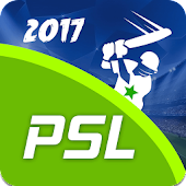PSL Cricket Matches