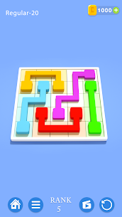 Puzzledom Mod Apk [Unlimited Money] 2
