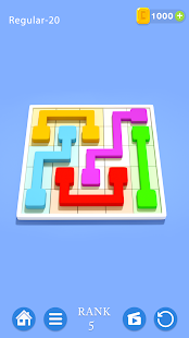 Puzzledom - classic puzzles all in one Mod