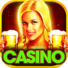 Slots Free - #1 Vegas Casino Slot Machines Online icon