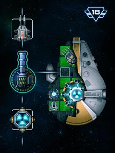 Space Arena: Build & Fight 2.6.10