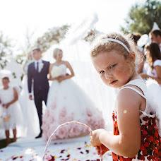 Wedding photographer Lyudmila Eremina (lyuca). Photo of 22.08.2017