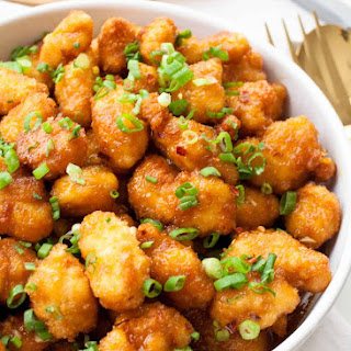 Better Than Takeout Orange Chicken Recipe