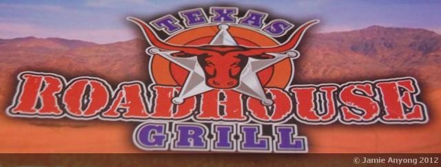 Texas Roadhouse Grill logo