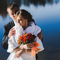 Bryllupsfotograf Natalya Prostakova (prostakova). Foto fra 24.11.2014
