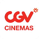 CGV Cinemas icon