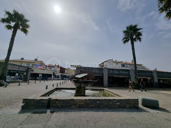 locaux professionels à Marseillan (34)