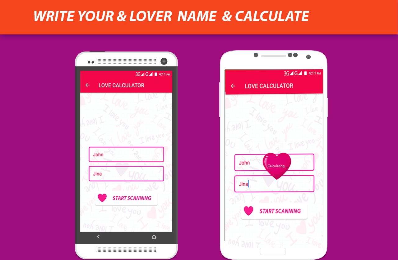 Uncategorized Love Calculate real love calculator tester android apps on google play screenshot