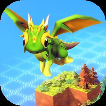 Dragon Park MOD APK 1.2 (Mega Mod)