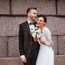 結婚式の写真家Nadezhda Makarova (nmakarova)。12.08.2018の写真