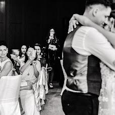 Свадебный фотограф Анна Милграм (Milgram). Фотография от 05.09.2018